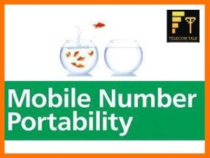 DoT extended deadline of full implementation of Mobile Number Portability (MNP) till 3 July 2015