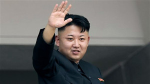 North Korea successfully conducts underwater test-fire of submarine-launched ballistic missile