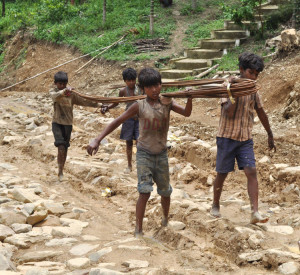 Union Cabinet approved amendments to Child Labour (Prohibition & Regulation) Amendment Bill
