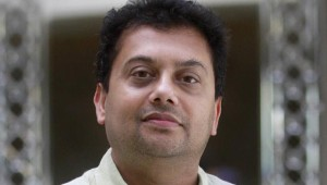 Indian author Neel Mukherjee won 2014 Encore Award for The Lives of Others