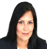 Priti Patel, Indian-origin MP appointed as Minister of State for Employment in United Kingdom Government