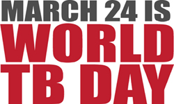 World TB Day ,  24th March, World tuberculosis Day , Dr Robert Koch, in 1882,