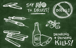 International Anti-Drugs Day, International Day against Drug Abuse and illicit trafficking ,  United Nations Office on Drugs and Crime (UNODC),