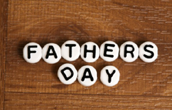 Father's Day , 21st june