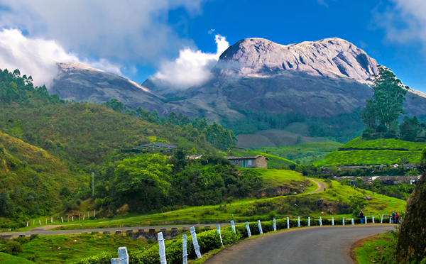 15 Places in India to Chill Out this Summer, Summer, Vacations, Coorg, Karnataka,  Islands of Lakshadweep, Majuli Island, Assam, Andamans, Deodar Forest, Himachal Pradesh, Kashmir, Ladakh, Leh, Matheran, Mizoram, Himalaya, Nanda Devi, Nohkalikai Falls, Cherrapunji, Valley of Flowers, Uttarakhand, Stok Range, Ladakh, Hill station, Tourism, Munnar, Tea garden, Yumthang Valley, Sikkim, Tea garden hill of Munnar, Tea garden hill of Munnar
