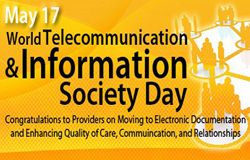 Telecommunication Day, International Telecommunication Union (ITU),