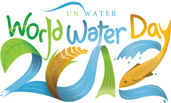 World Water Day , 22nd March, Environment and Development , UNCED