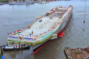 India's first indigenous aircraft carrier INS Vikrant undocked at Cochinkhichdi, blog,current affairs, general,knowledge, ias, ips, civil, services, CSAT,pre, ies, general studies, GS, mains, competitive, entrance, bank, PO, IBPS, current, affairs, may, 2015, blog, study, material, CSAT  Current Affairs, 3rd june 2015, 4th June 2015, 5th june 2015, 6th June 2015,7th june 2015, 8th june 2015, 9th june 2015,10th june 2015, 11th june 2015, Sarhad foundation, 14th Sant Namdev National Award- 2015 , Parkash Singh Badal, Mahendra Singh Dhoni, Cricket, Forbes List, World's Highest-Paid Athletes 2015, Zoological Survey of India, Flora, fauna, Botanical Survey of India, The Tripartite Free Trade Area, TFTA, Common Market for Eastern and Southern Africa, East African Community, EAC, COMESA, Motor Vehicle Agreement, bangladesh, Bhutan, India,18th SAARC Summit , Cochin, INS Vikrant, James Last, Big Band, Indian Space Research Organisation, 2015 Space Pioneer Award, ISRO, Mars Orbiter Mission, Narendra Modi, Union Cabinet, Negotiable Instruments (Amendment) Bill 2015, solar storms, NASA, Hyderabad, Amazon, Peru, Caral Civilisation, Jitendra Singh Tomar , Delhi Law Minister, AAP, Kapil Mishra, Cabinet Committee on Economic Affairs, CCEA, Madhya Pradesh Road Project, Telangana Road Project, PayZapp, HDFC, Hemant Kanitkar, Cricket, China, Japan, australia, Trilateral dialogue
