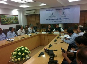 Skill Development Ministry inks MoU with Health & Family Welfare Ministry on skill development, khichdi, blog, general,knowledge, ias, ips, civil, services, CSAT,pre, ies, general studies, GS, mains, competitive, entrance, bank, PO, IBPS, current, affairs, may, 2015, blog, study, material, CSAT  june, july, current affairs, 7th July 2015, 10th july 2015, 13th july 2015, 14th july 2015, 8th july 2015, Aligarh Muslim University, Saeedul Hasan, Arif Kafeel Akhtar, Shagufta Qadri, Suhailur Rahman, Jawaharlal Nehru Medical College, Hemoglobin C disease, William Harvey Award, Union Ministry of Health and Family Welfare, Ministry of Skill Development and Entrepreneurship, Richard Verma, US Ambassador, Promoting Energy Access through Clean Energy, PEACE, PACESetter Fund, United States, US, 2015 Wimbledon Championship Titles of Tennis, 7th Global Film Festival 2015, Anupam Kher, Pallavi Joshi, Madrid Film Festival, Buddha In A Traffic Jam, Kyrgyzstan, Asian Development Bank, World Bank, Dr. Harsh Kumar Bhanwala, Mumbai, Pradhan Mantri Krishi Sinchai Yojana, PMKSY, GCF, Green Climate Fund, Irrigation, National Bank for Agriculture and Rural Development , NABARD, Narendra Modi, India, Turkmenistan , Fudan University, Tsinghua University, Peking University, QS University Rankings 2015, Supreme Court (SC) of India, Madhya Pradesh, Central Bureau of Investigation , Madhya Pradesh Professional Examination Board, CBI, Vyavsayik Pariksha Mandal, Abdulqawi Ahmed Yusuf, Yves Fortier , Rodrigo Oreamuno, Vodafone, Union Government, Tax case, Caid Essebsi, Barack Obama , United States of America, Tunisia, North Atlantic Treaty Organization, NATO, National Highway Authority of India , Udhampur, Jammu & Kashmir, Srinagar, Chenani and Nashri, Patnitop Tunnel, Prakash Javadekar, Sanjay Rajoria, Tata Steel, World Environment Foundation, Golden Peacock Environment Management Award, Chair of the Future Earth Engagement Committee, Union Environment and Forest Minister, Jairam Ramesh, Green Signals: Ecology Growth and Democracy in India