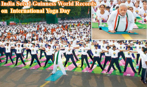 India sets two Guinness world records on International Yoga Day,  khichdi, blog, general,knowledge, ias, ips, civil, services, CSAT,pre, ies, general studies, GS, mains, competitive, entrance, bank, PO, IBPS, current, affairs, may, 2015, blog, study, material, CSAT  Current Affairs, 3rd june 2015, 4th June 2015, 5th june 2015, 6th June 2015,7th june 2015, 8th june 2015, 9th june 2015,10th june 2015, 17th june 2015, 18th june 2015, 29th june 2015, 28th june 2015  Uttarakhand , Lipulekh Pass, Kailash-Mansarovar yatra, Tibet via Nathu La, Nathu La border, Indian women hockey, Shashi Bala, Halle Open ATP, Germany, Roger Federer, NATO, Dasht-e-Archi, Kunduz, Afghanistan, Union AYUSH Minister Shripad Yesso Naik , Narendra Modi, International Yoga Day, Guinness world records, Sanjay Subrahmanyam, Sangita Kalanidhi award, Mercedes, Austrian Grand Prix Formula One (F1) World Championship, Germany , Nico Rosberg, Napoleon Bonaparte, Netherlands, 200th anniversary of the Battle of Waterloo, Belgium, US Open of Golf, American Dustin Johnson, Augusta National, US, Chambers Bay , Jordan Spieth, Bombay Stock Exchange, BSE, Mutual Fund Service System , MFSS, National Stock Exchange, NSE, Overnight Liquid Transaction, World Professional Billiards and Snooker Association , WPBSA, Snooker World Cup,Wuxi, Scotland , Nongfu Spring Snooker's World Cup, China, Shyam Sundar, Regional Director, Sports Authority of India, Federations Extraordinary General Meeting, Squash Rackets Federation of India, SRFI, Debendranath Sarangi, Pereira , North Harbour Stadium , Auckland, New Zealand, Nemanja Maksimovic, France, Serbia, FIFA U-20 World Cup , Brazil