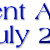 Current Affairs – 7th July 2015