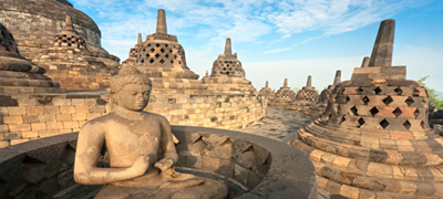 Bali || Indonesia – Weirdly Beautiful Places # 4