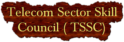 Telecom Sector Skill Council ( TSSC)  – NSDC – Know your SSC – PMKVY 2.0