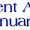 Current Affairs: 12th January 2015