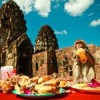 Monkey Buffet Festival- Lopburi-Thailand- The Greatest Festivals On the Earth