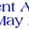 Current Affairs: 12th May 2015
